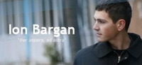Ion Bargan - Blog